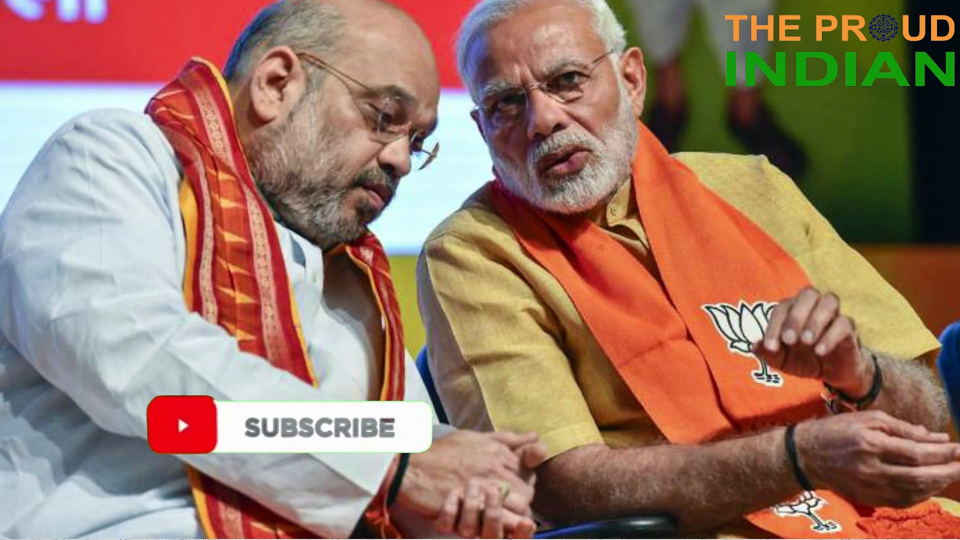 Why Amit Shah Chosen As Home Minister [English]