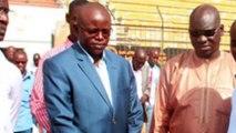 Construction et rénovation des stades - Oumar Faye de Leral Askan Wi déplore le monopole de Mbaye Faye et déballe sur...