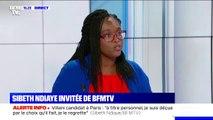 """Villani candidat à la mairie de Paris: Sibeth Ndiaye en appelle """"à la responsabilité de chacun de nos marcheurs"""""""