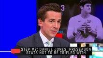 What Should The Giants Do With Daniel Jones?