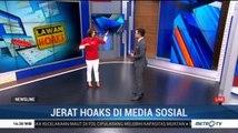 Merry Riana Ajak Masyarakat Indonesia Lawan Hoaks