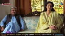 Soya Mera Naseeb Episode #60 HUM TV Drama 4 September 2019