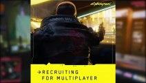 Cyberpunk 2077 Multiplayer & Story Mode DLC REVEALED!