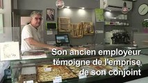 Féminicide à Cagnes: un ancien employeur de Salomé témoigne