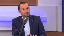 Cédric Villani candidat à la mairie de Paris : « J'ai de l'estime parce que c'est un garçon brillant »