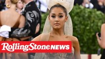 Ariana Grande Sues Forever 21   RS News 9/4/19