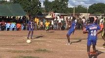 Football | Le résumé de la finale trophée Dominique Ouattara à Sinematiali