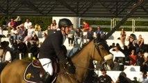 A Roma la formula 1 di equitazione, c'è anche Jessica Springsteen