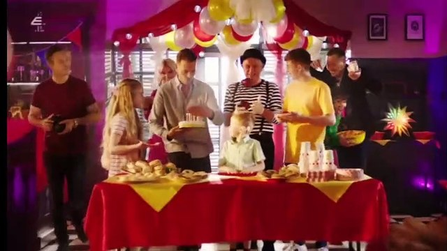 Hollyoaks 5th September 2019 First Look