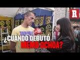 ¿Qué tanto saben los aficionados azulcremas de Memo Ochoa?