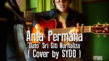 Anta Permana   SYDQ   Cover