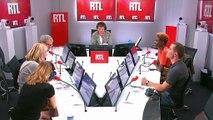 RTL Déjà demain du 04 septembre 2019