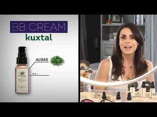 Qué es y cómo se aplica una BB cream