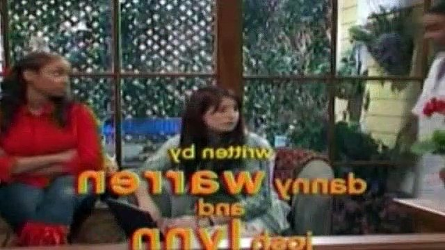 That's So Raven Season 2 Episode 7 - Close Encounters Of The Nerd Kind