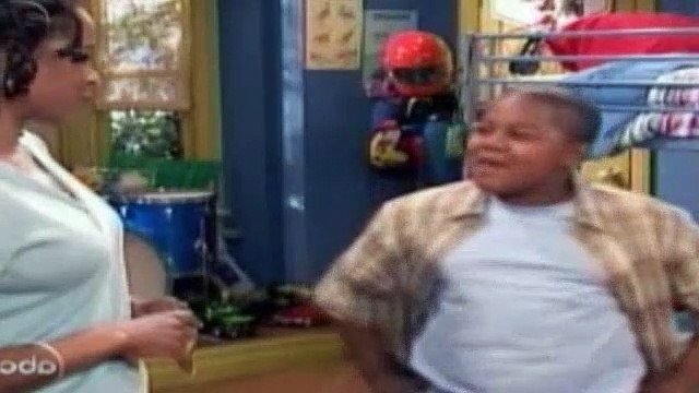 That's So Raven Season 2 Episode 8 - That's So Not Raven