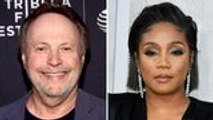 Billy Crystal to Direct, Co-Star With Tiffany Haddish in Comedy 'Here Today' | THR News