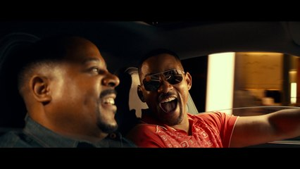 Bad Boys for Life - Bande-annonce #1 [VOST|HD1080p]