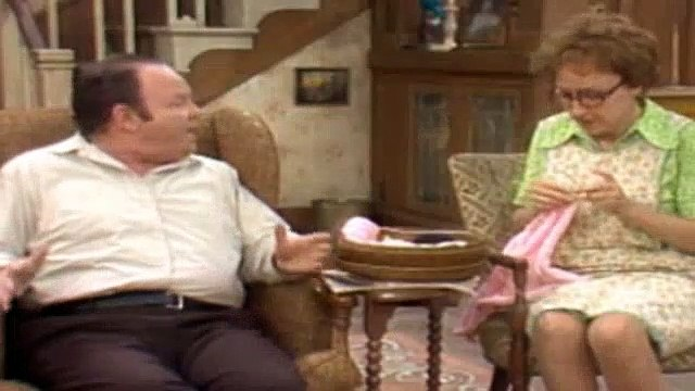 All In The Family Season 6 Episode 3 Archie The Donor