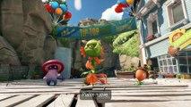 Plants vs Zombies: La Battaglia di Neighborville - Trailer Gameplay - SUB ITA
