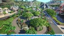 Moda: A Modern Theme Park! Park Spotlight 150 #PlanetCoaster