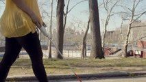 An Electronic, 'Smart' Walking Stick Is Here