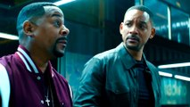 Bad Boys for Life with Will Smith - Official Trailer
