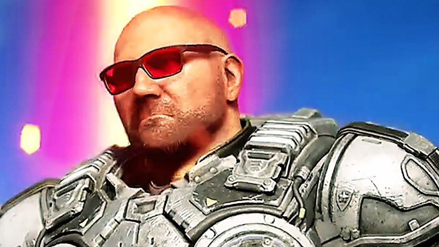 GEARS 5 Bande Annonce de Gameplay _Batista_ (2019) Xbox One _ PC