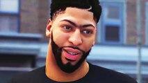 NBA 2K20 Bande Annonce