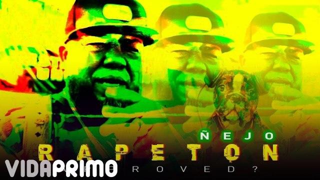 Ñejo - Rapeton approved [Official Video]
