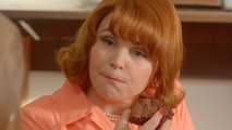 Exclusive: Beth Ann Has a Hilarious Experience With Pot Brownies in Why Women Kill