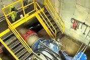Dalhousie produira son hydroélectricité