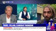 Municipales 2020: Cédric Villani part à la conquête de Paris