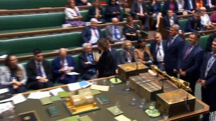 Government attempt to trigger general election defeated by MPs