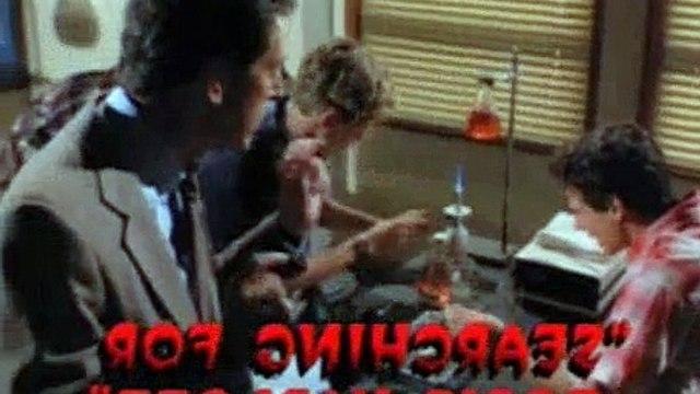Weird Science Season 4 Episode 1 - Searching For Boris Karloff [A.K.A. She's Alive II]