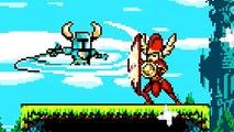 SHOVEL KNIGHT SHOWDOWN Bande Annonce de Gameplay