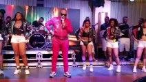 Hommage de Koffi Olomide et Fally Ipupa à DJ ARAFAT
