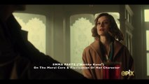 IR In-The-Trenches: PENNYWORTH [EPIX]