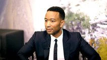 John Legend is Fighting For Criminal Justice Reform
