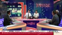 Les insiders (2/2): Christine Lagarde auditionnée par les députés européens ce mercredi - 04/09