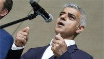 London Mayor Criticizes Trump For Playing Golf During Hurricane Dorian