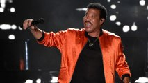 Lionel Richie Makes It To Number One Spot On Billboard Artist 100 Chart