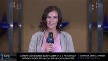 Dallas Cowboys and Ezekiel Elliott Strike A Deal