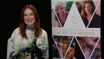 "IR Interview: Julianne Moore For ""After The Wedding"" [Sony Pictures Classics]"