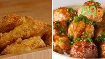 6 recettes incroyables à base de poulet - 750g