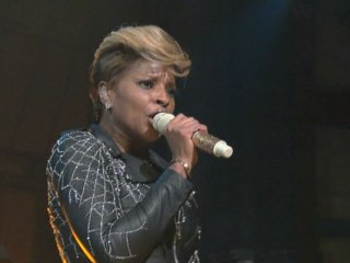 Mary J. Blige - All Night Long