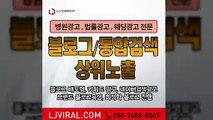 광고대행사〖LJVIRAL.Com〗블로그노출