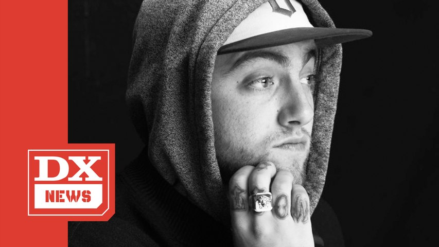 Mac Miller's Alleged Drug Dealer Arrested & Charged In Connection To His Death