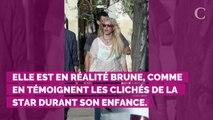"""Britney Spears étonne avec son nouveau look """"plus noir"""""""