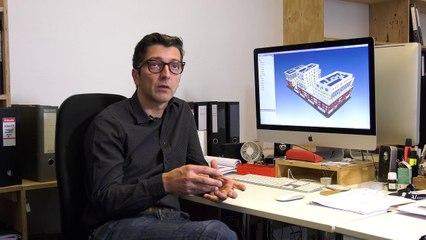 Relations entre architectes et bureaux d'études