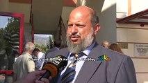 Δηλώσεις δικηγόρων για την ποινή στους Λαμιώτες ασφαλιστές